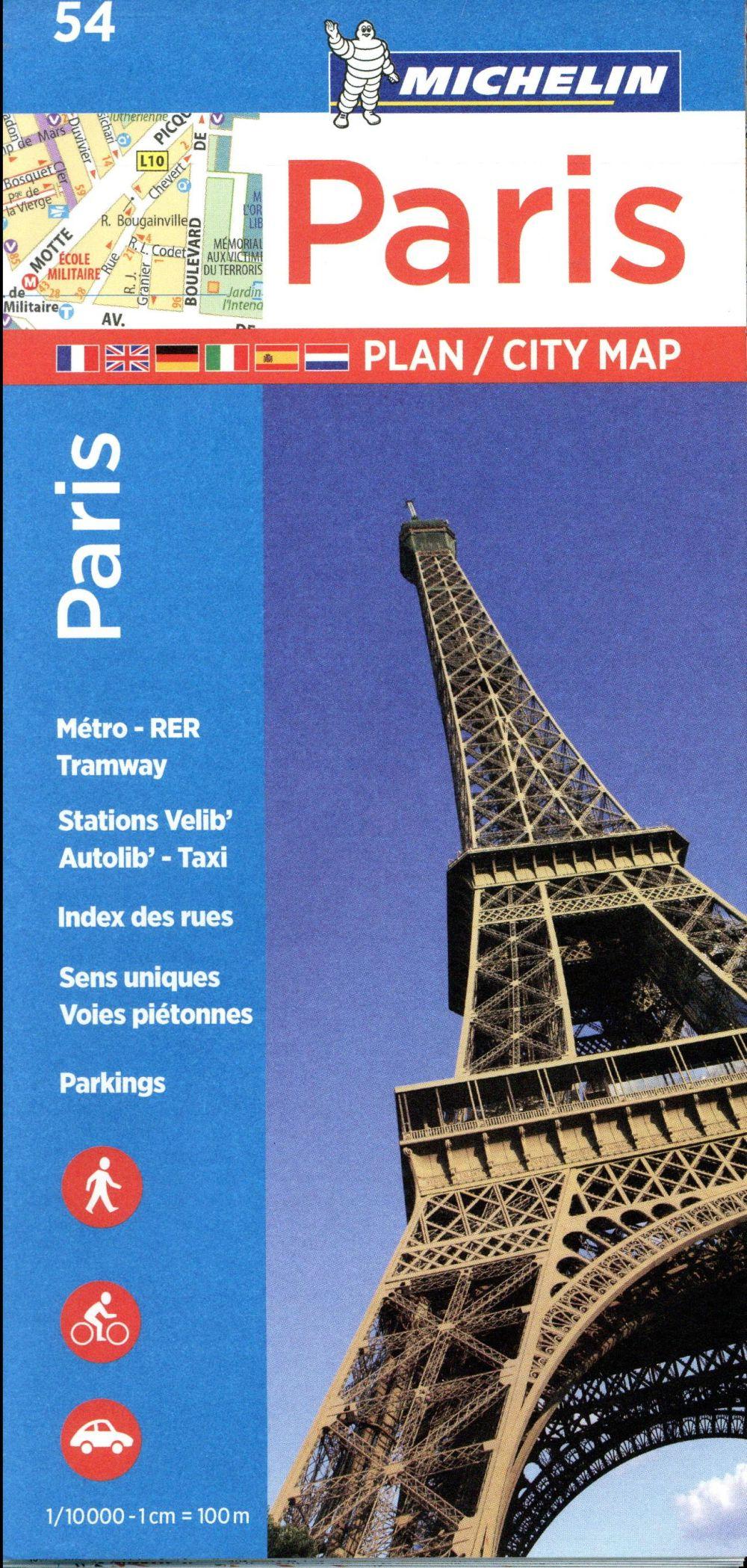 PARIS PLAN (EDITION 2017)