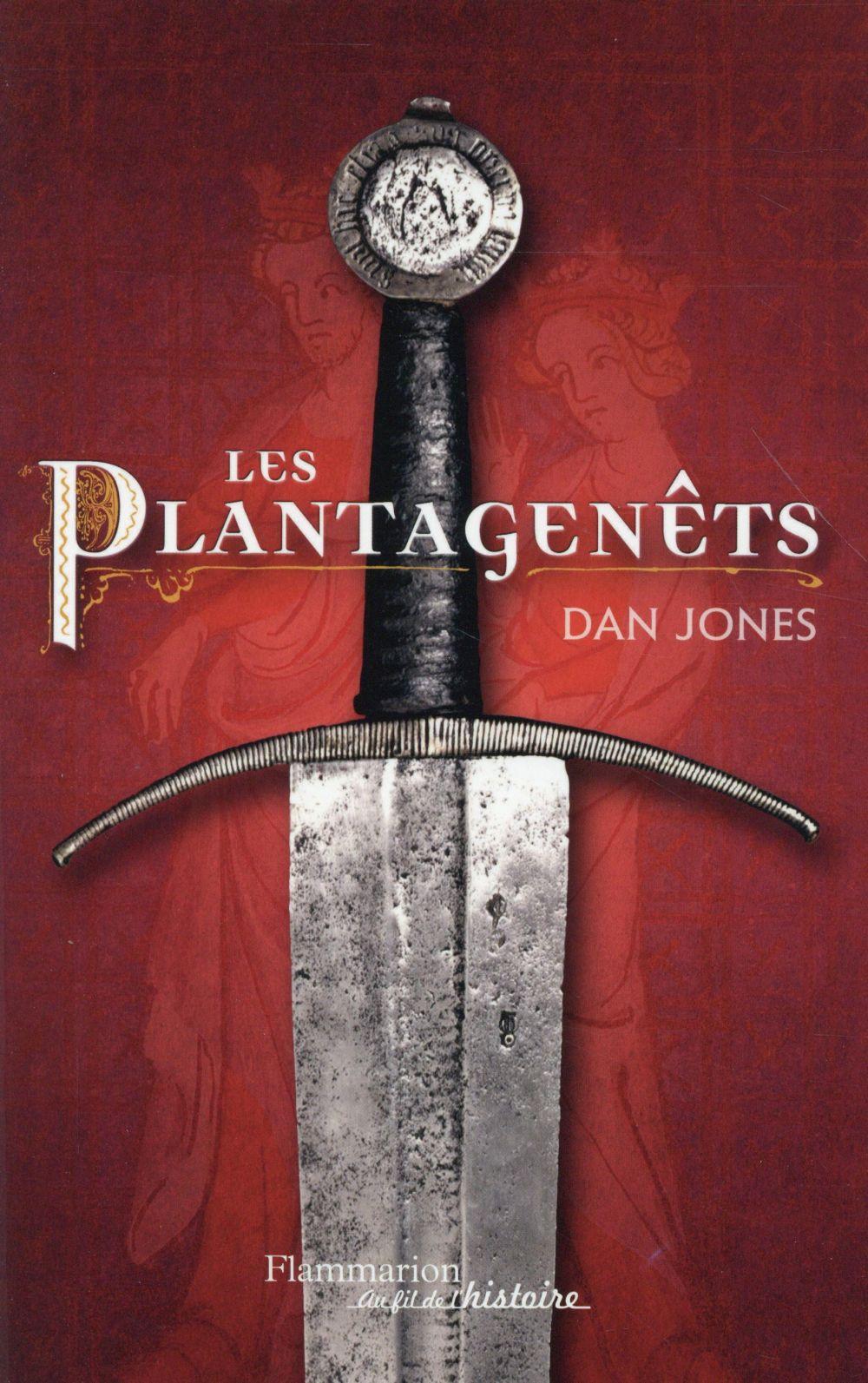 les Plantagenet