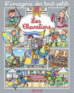 Vente Livre Numérique : Les chevaliers  - Émilie Beaumont
