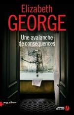 Vente Livre Numérique : Une avalanche de conséquences  - Elizabeth George
