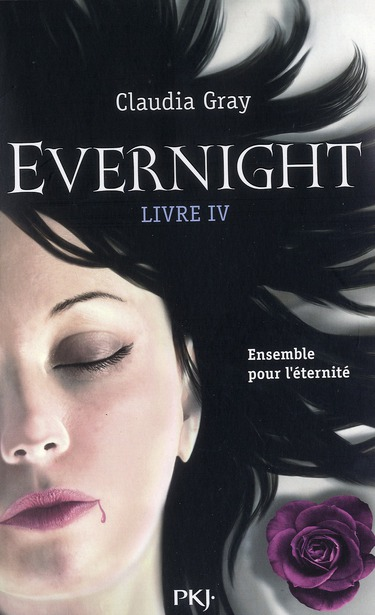 Evernight T.4 . Afterlife