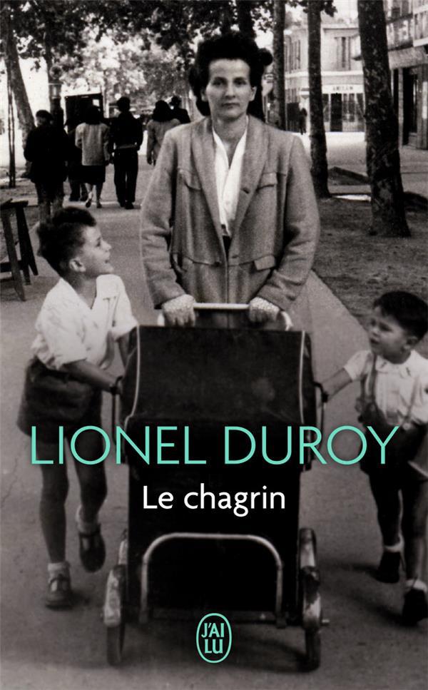 LE CHAGRIN DUROY, LIONEL