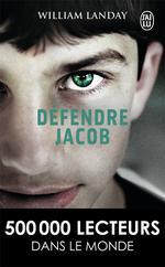 Couverture de Défendre jacob