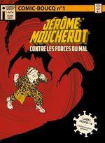 Vente Livre Numérique : Comic-Boucq n° 1  - François Boucq