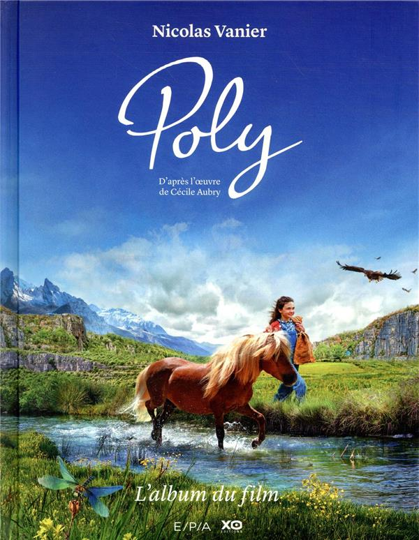 Poly ; l'album du film