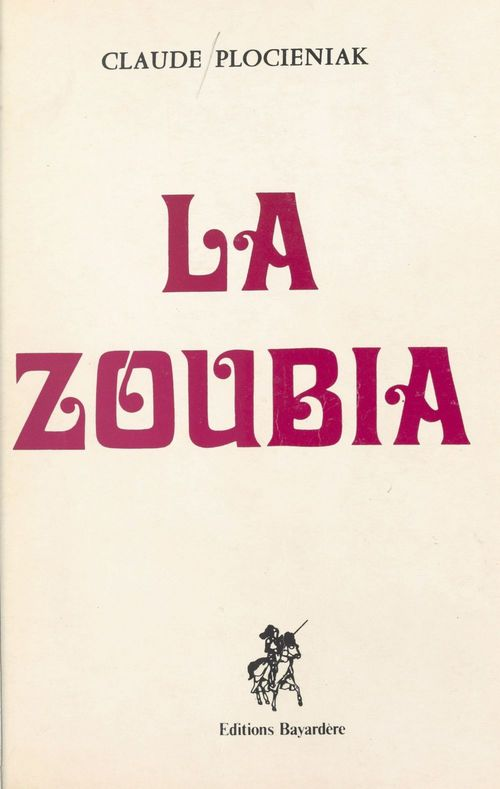 La Zoubia