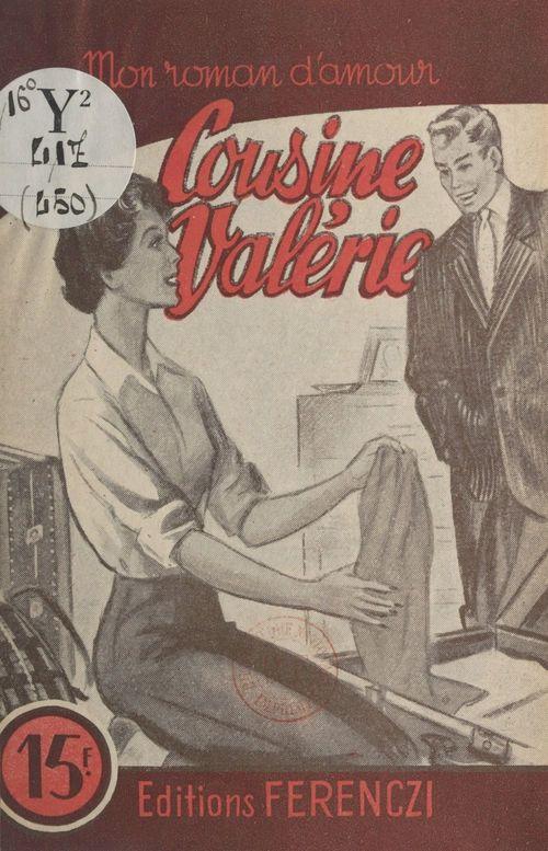 Cousine Valérie