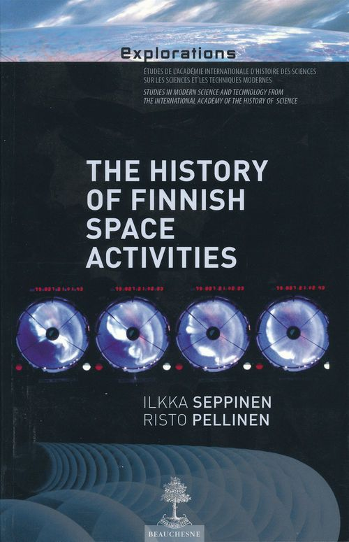 The history of finnish space activities