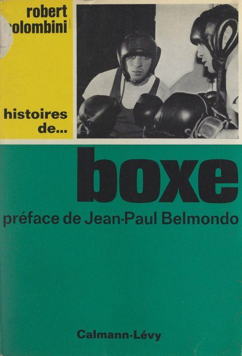 Histoires de boxe