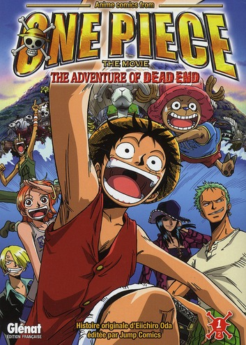 One Piece - Dead End T.1