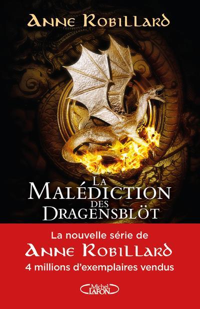 LA MALEDICTION DES DRAGENSBLOT T.1