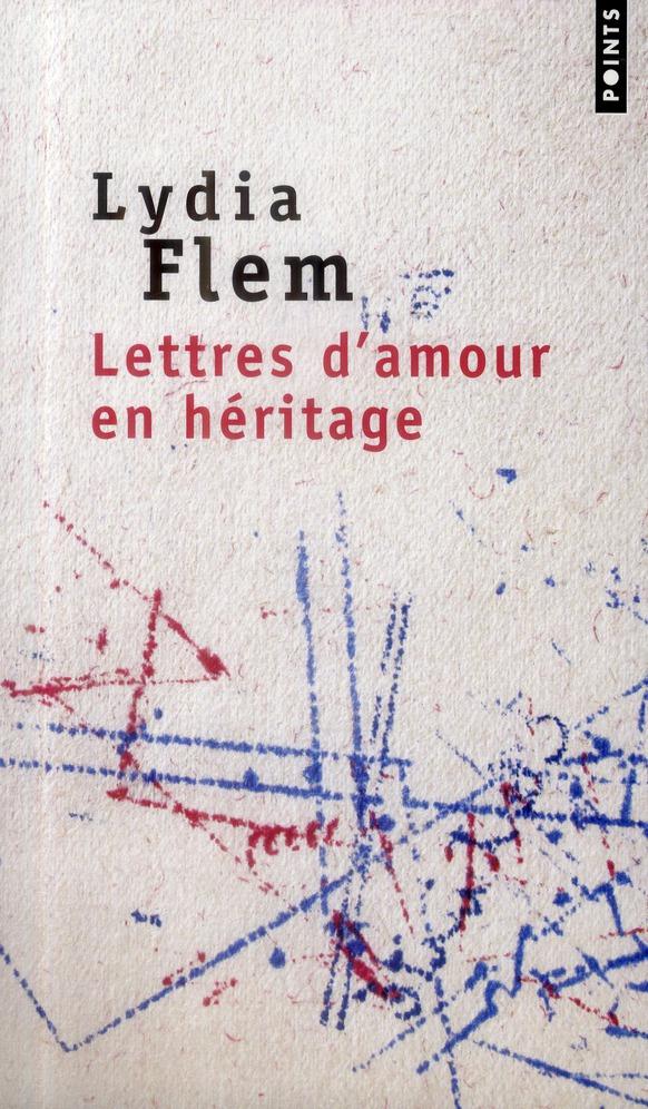 Lettres d'amour en héritage