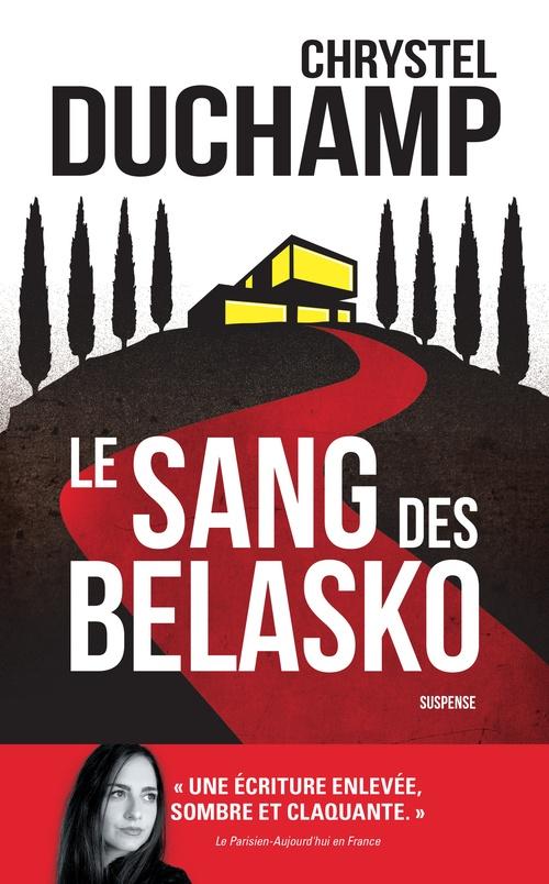 Le sang des Belasko