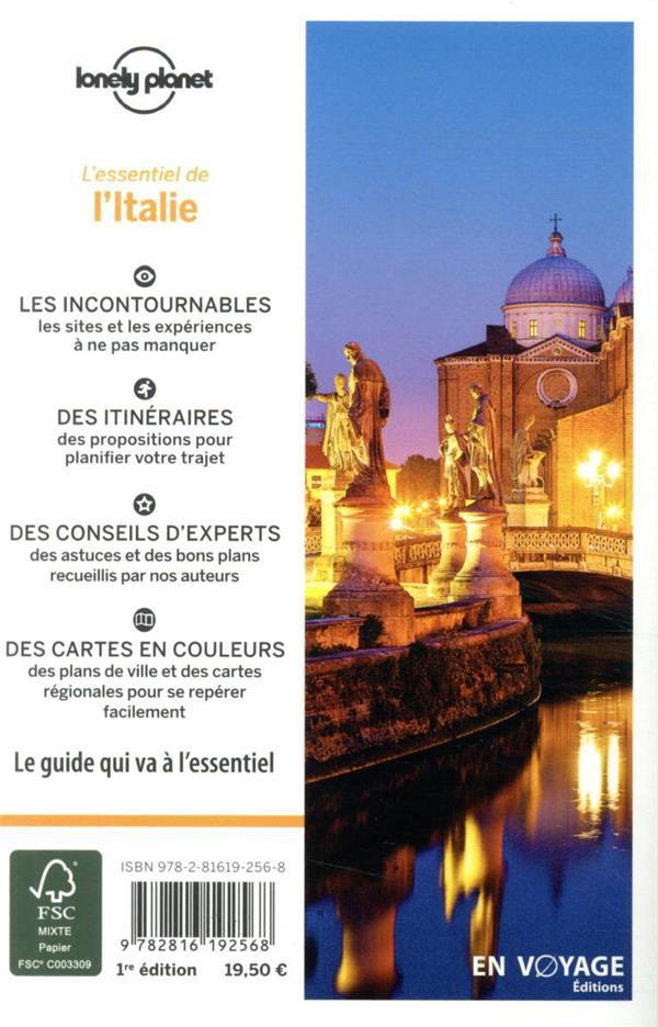 Italie (édition 2021)