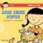 Mon chien Rufus  - Diane Thibault