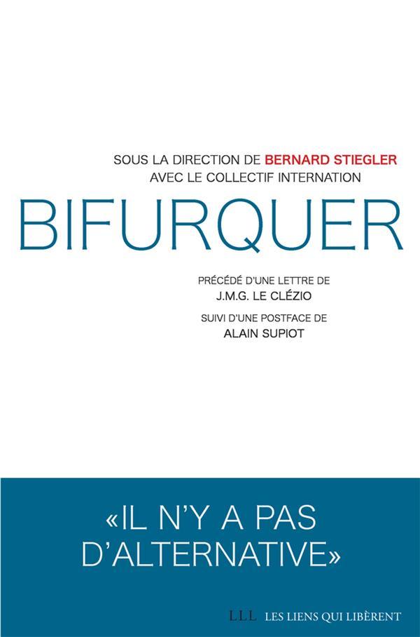 BIFURQUER