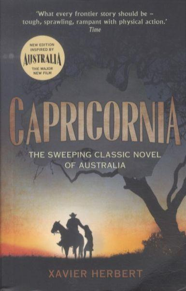Capricornia - (Filmed As Australia)