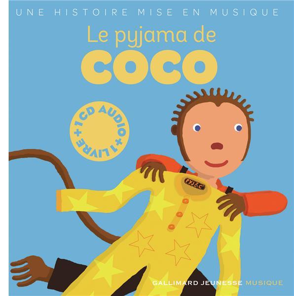 Le pyjama de Coco