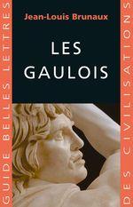 Vente Livre Numérique : Les Gaulois  - Jean-Louis Brunaux