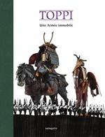 Vente EBooks : Une armée immobile  - Sergio Toppi