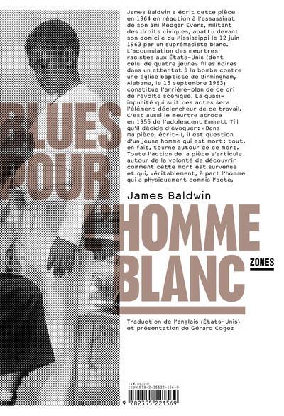 Blues pour l'homme blanc