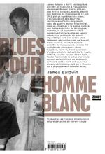 Couverture de Blues Pour L'Homme Blanc