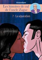 Les histoires de cul de l'oncle Zague - Episode 7