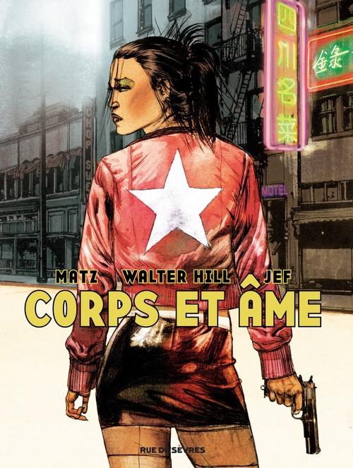 Vente EBooks : Corps et Âme  - Matz  - Walter Hill