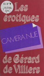 Caméra nue  - Bob Inar - Collectif