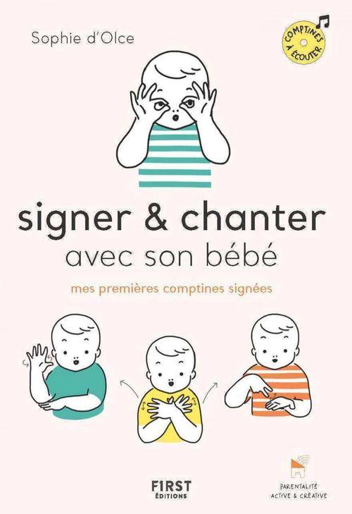 Signer et chanter avec son bébé