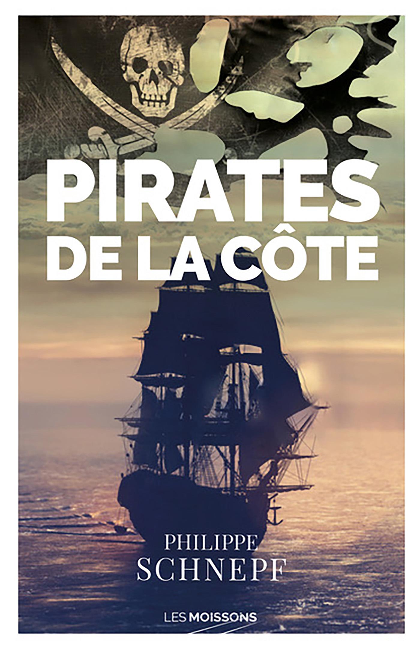 Les pirates de la cote