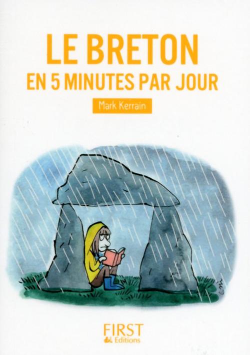 Le breton en 5 minutes par jour