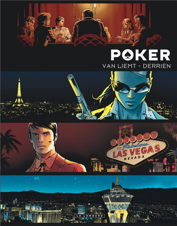 poker ; mini-intégrale