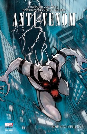 Anti-Venom - Une nouvelle vie