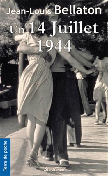 Un 14 juillet 1944