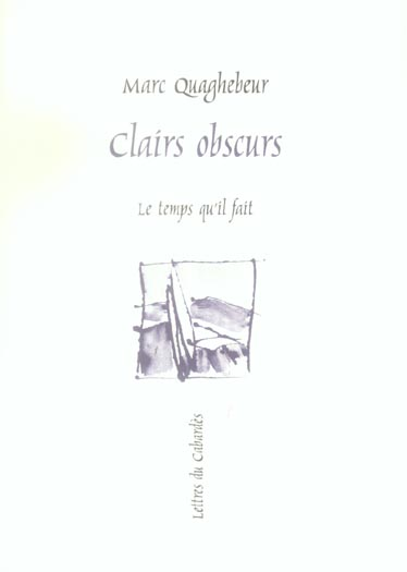 Clairs obscurs