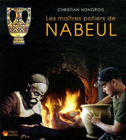 Les maîtres potiers de Nabeul