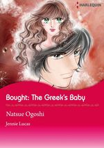 Vente EBooks : Harlequin Comics: Bought: the Greek's Baby  - Jennie Lucas - Natsue Ogoshi