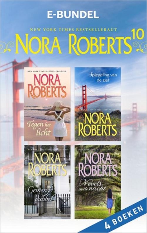Nora Roberts e-bundel 10