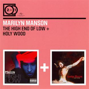 the high end of low / holy wood