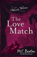 Vente Livre Numérique : The Love Match  - Beaton M C