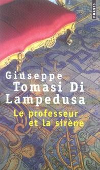 PROFESSEUR ET LA SIRENE (LE)