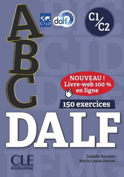 ABC DELF ; FLE ; DALF ; C1/C2