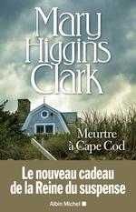 Meurtre à Cape Cod  - Mary Higgins Clark