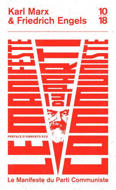 Manifeste du parti communiste