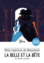 Vente EBooks : La belle et la bête et autres contes  - Madame Leprince de Beaumont