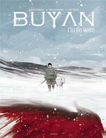 Couverture de Buyan - L'Ile Des Morts