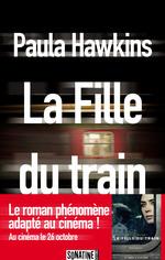Vente Livre Numérique : La fille du train  - Paula Hawkins