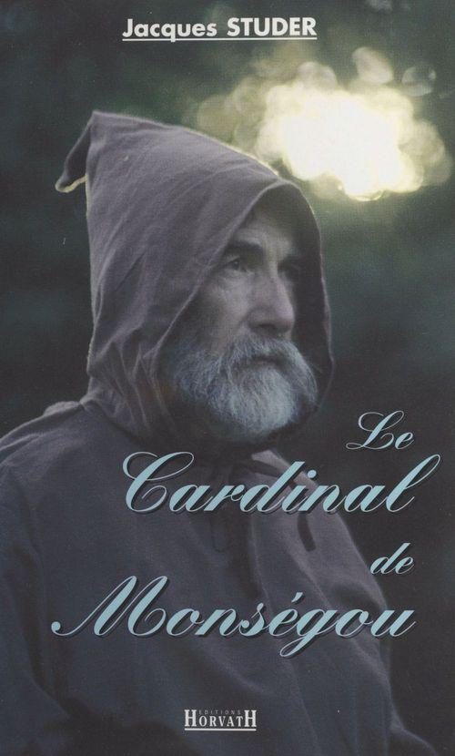 Le cardinal de Monségou