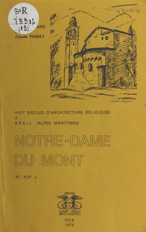 Notre-Dame-du-Mont (XIe-XIXe siècle)